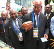 Minister impressed with APEC Food Security Week highlights