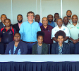 Work begins for a national 'agriculture census' for PNG